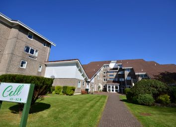 Thumbnail 2 bed maisonette for sale in Fairhaven, Kirn, Dunoon