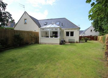 Thumbnail 3 bed terraced house for sale in 5 Jock Glass Courtyard, Elgin, Moray