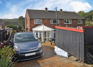 3 bed semi-detached house for sale in Semi-Detached House, Tudor Crescent, Newport NP10