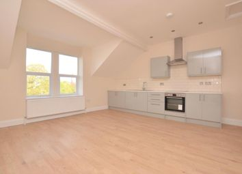 Thumbnail 2 bed flat for sale in Saltash Road, Keyham, Plymouth, Devon
