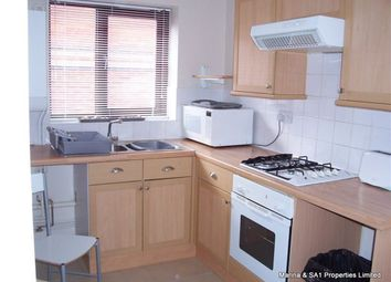 Thumbnail 2 bed flat to rent in Abernethy Square, Maritime Quarter, Swansea