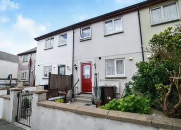 Thumbnail 2 bed terraced house for sale in Plymouth, Devon, England