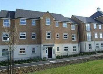Thumbnail 2 bed property to rent in Flaxdown Gardens, Rugby