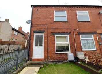 Thumbnail 2 bed terraced house for sale in Hope Street, Caergwrle, Wrexham