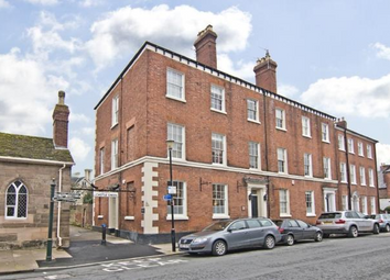 Thumbnail 4 bed semi-detached house to rent in Castle Street, Hereford