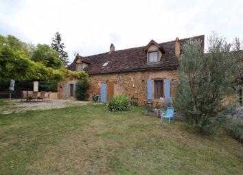 Thumbnail 3 bed property for sale in Belves, Dordogne, 24170, France