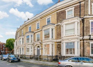 Thumbnail 2 bedroom flat to rent in Beaumont Crescent, London
