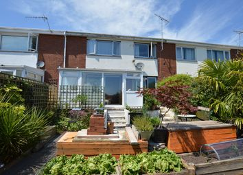 Thumbnail 3 bedroom terraced house for sale in Sutton Close, Watcombe Park, Torquay