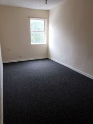 Thumbnail 1 bedroom flat to rent in Caldmore Road, Walsall