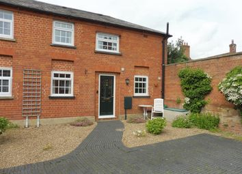 Thumbnail 2 bed property to rent in Horn Street, Winslow, Buckingham