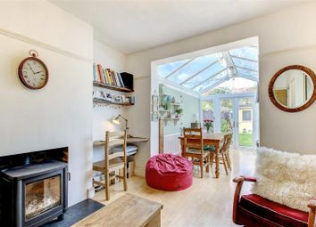 Thumbnail 4 bed end terrace house for sale in Longmead Avenue, Bishopston, Bristol