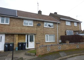 Thumbnail 3 bed property to rent in Sandlands Avenue, Brigstock, Kettering