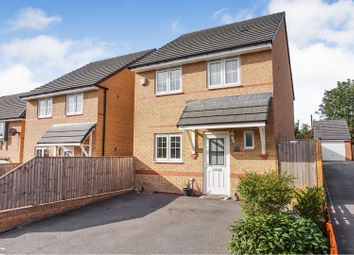 Thumbnail 3 bed detached house for sale in Goodwood Road, Pontefract