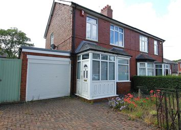 Thumbnail 3 bed property for sale in Hazel Avenue, North Sheilds