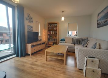 Thumbnail 1 bed flat for sale in Rickman Drive, Birmingham