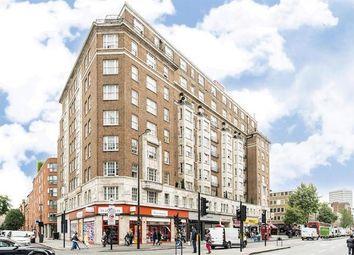 Thumbnail Studio to rent in Forset Court, Edgware Road, London