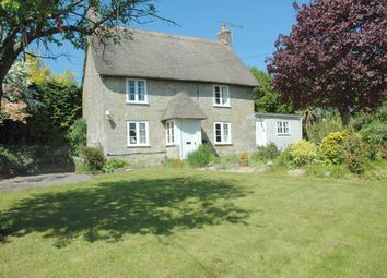 Thumbnail 2 bed property for sale in April Cottage, Bosley Hill, Cann, Shaftesbury, Dorset.