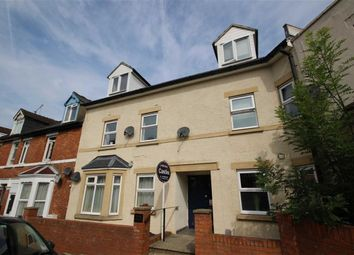 Thumbnail 2 bedroom flat for sale in Shelley Street, Swindon