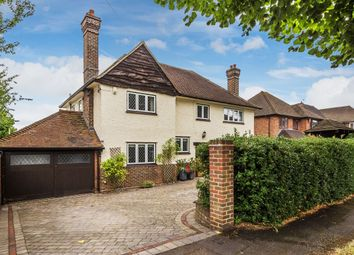 Thumbnail 5 bed detached house for sale in Upland Road, Sutton