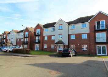 Thumbnail 2 bed flat for sale in Mistyrose Close, Allesley, Coventry