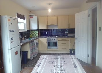 Thumbnail 3 bed semi-detached house to rent in Carlisle Road, Finsbury Park
