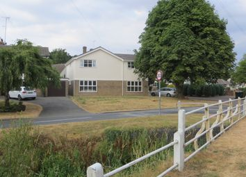 Thumbnail 4 bed detached house to rent in Colehills, Clavering