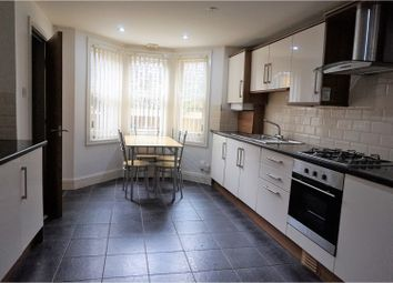 Thumbnail 2 bedroom flat for sale in 52 Chestnut Grove, Liverpool