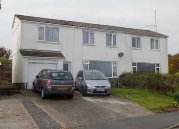 Thumbnail 4 bed property for sale in Windermere Drive, Lakeside Gardens, Onchan, Isle Of Man