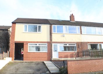 Thumbnail 5 bed town house for sale in Roebuck Street, Leeds Road, Birstall, Batley