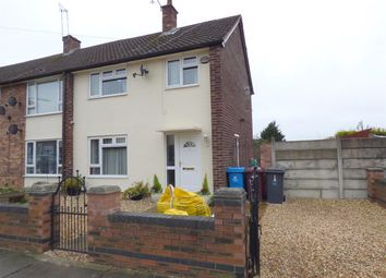 3 bed semi-detached house for sale in Anzio Road, Huyton, Liverpool L36