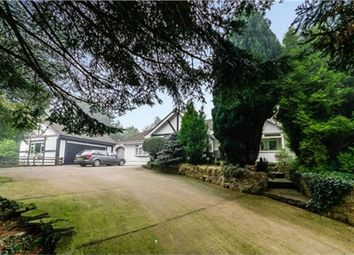 Thumbnail 3 bed detached bungalow for sale in Wolver Hollow, Neenton, Bridgnorth, Shropshire