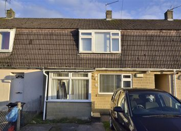 Thumbnail 3 bed terraced house for sale in Queens Drive, Bath, Somerset