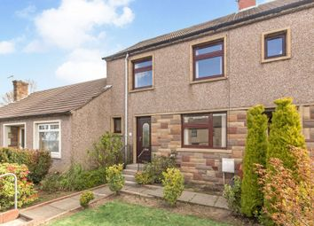 Thumbnail 2 bed terraced house for sale in 3 Mccathie Drive, Newtongrange