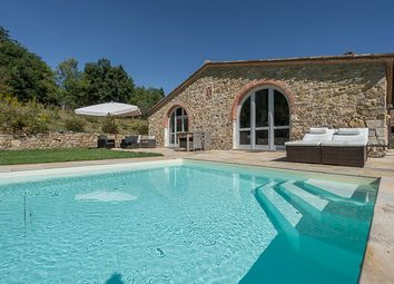 Thumbnail 8 bed country house for sale in Greve In Chianti, Florence, Tuscany, Italy