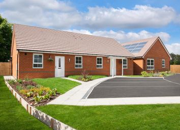 "Thumbnail 2 bed semi-detached house for sale in ""Bedale"" at Beech Croft, Barlby, Selby"