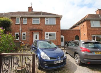 Thumbnail 3 bed property for sale in Frisby Road, Barwell, Leicester