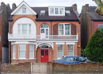 Thumbnail 2 bed flat for sale in Woodville Gardens, Ealing