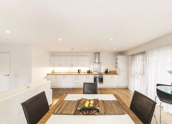 Thumbnail 1 bed flat for sale in Eastfields Avenue, London
