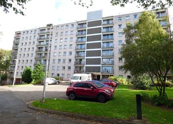 Thumbnail 2 bed flat for sale in Potterhill, Perth