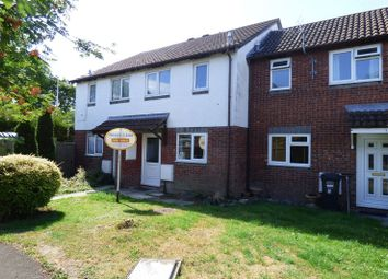 Thumbnail 2 bed terraced house for sale in Bilbie Road, Worle, Weston-Super-Mare