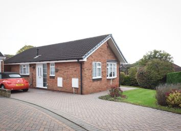 Thumbnail 3 bed detached bungalow for sale in Bassett Close, Sutton Coldfield