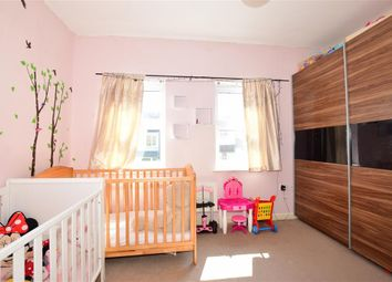 Thumbnail 2 bed end terrace house for sale in Magpie Hall Road, Chatham, Kent