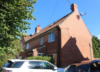Thumbnail 4 bed semi-detached house for sale in Mitchelmore Road, Yeovil