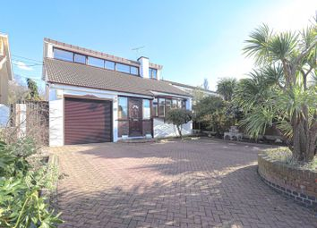 Downer Road, Benfleet SS7. 4 bed detached house for sale