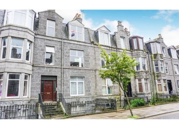 Thumbnail 3 bedroom flat for sale in Union Grove, Aberdeen