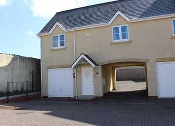 Thumbnail 1 bed flat for sale in Millwood Gardens, Killay, Swansea