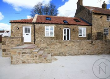 Thumbnail 1 bed barn conversion to rent in South View, Brafferton, Darlington