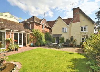 Thumbnail 5 bedroom detached house for sale in High Street, Harwell, Didcot