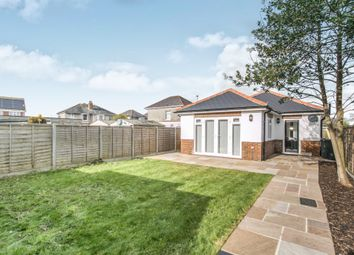 Thumbnail 2 bed detached bungalow for sale in Columbia Road, Bournemouth