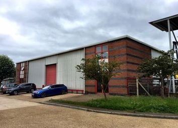 Thumbnail Light industrial for sale in Unit 2, Aerial Business Park, Membury, Hungerford, Berkshire